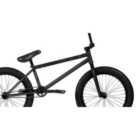"Stereo Bikes Plug In 20"" chainy matte gunmetal"